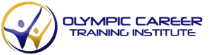 Olympic Career Training Institute logo