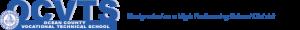 Ocean County Vocational-Technical Schools logo