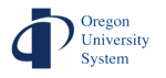 Oregon University System logo