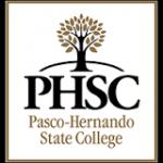 Pasco-Hernando State College logo
