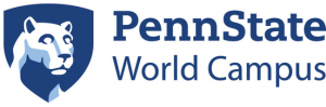 Pennsylvania State University - Penn State World Campus logo