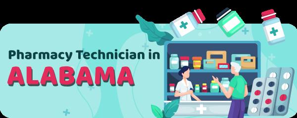 Pharmacy Technician Schools in Alabama