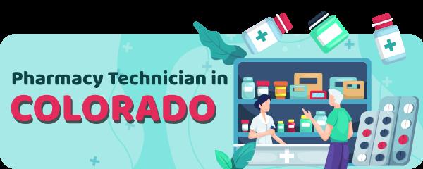 Pharmacy Technician Schools in Colorado
