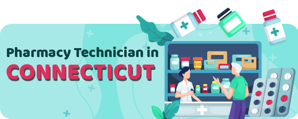 Pharmacy Technician Schools in Connecticut