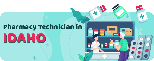 Pharmacy Technician Schools in Idaho