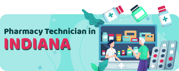 Pharmacy Technician Schools in Indiana
