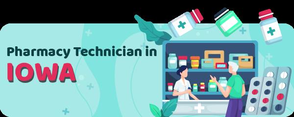 Pharmacy Technician Schools in Iowa