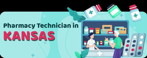 Pharmacy Technician Schools in Kansas