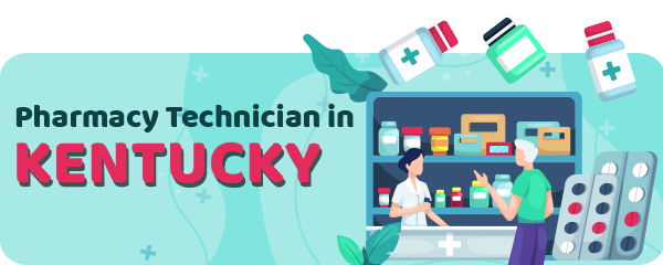 Pharmacy Technician Schools in Kentucky