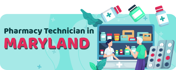 Pharmacy Technician Schools in Maryland