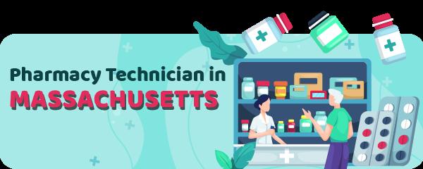 Pharmacy Technician Schools in Massachusetts