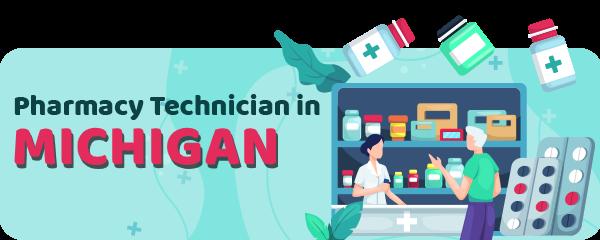Pharmacy Technician Schools in Michigan