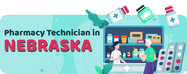 Pharmacy Technician Schools in Nebraska