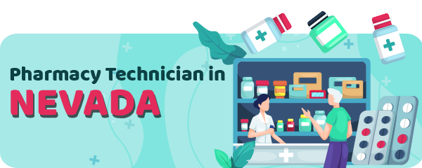 Pharmacy Technician Schools in Nevada
