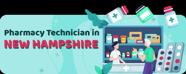 Pharmacy Technician Schools in New Hampshire