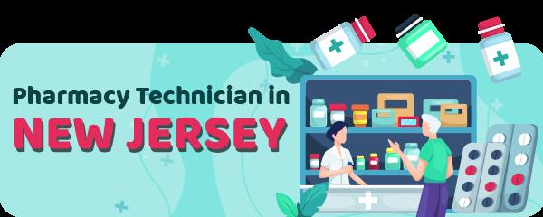 Pharmacy Technician Schools in New Jersey