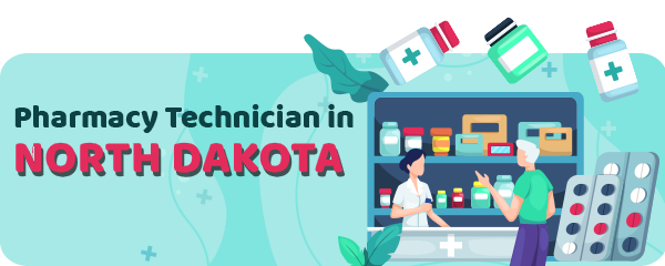 Pharmacy Technician Schools in North Dakota