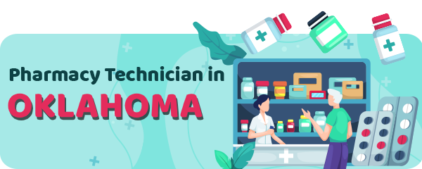 Pharmacy Technician Schools in Oklahoma