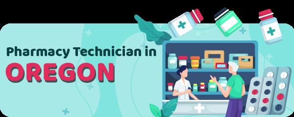Pharmacy Technician Schools in Oregon
