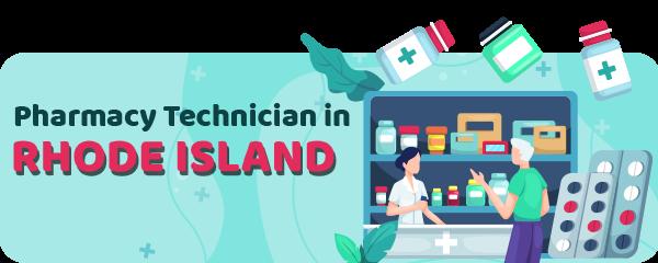 Pharmacy Technician Schools in Rhode Island