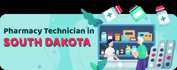Pharmacy Technician Schools in South Dakota