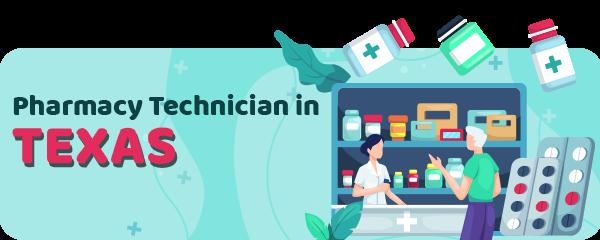 Pharmacy Technician Schools in Texas