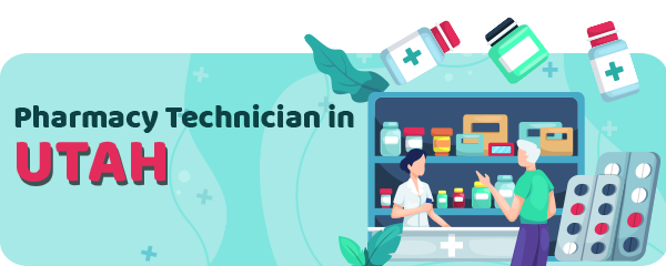 Pharmacy Technician Schools in Utah