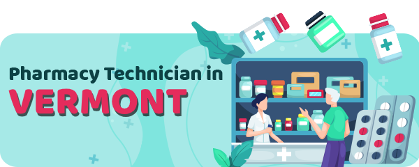Pharmacy Technician Schools in Vermont