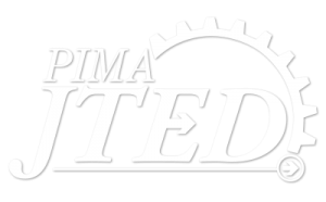 Pima County JTED at Camino Seco logo