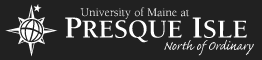 University of Maine-Presque Isle logo