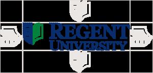 Regent University logo