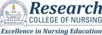Research College of Nursing logo