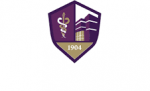 Marshall B Ketchum University logo