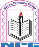 National Polytechnic College logo