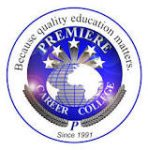 Premiere Career College logo