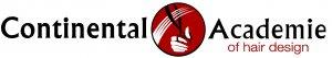 Continental Academie of Hair Design logo