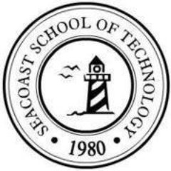 Seacoast School of Technology logo