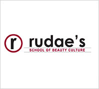 Rudae's School of Beauty Culture logo