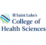 Saint Luke's College of Health Sciences logo