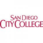 San Diego College logo