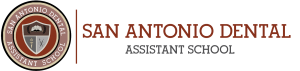 San Antonio Dental Assistant School logo