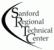 Sanford Regional Technical Center logo