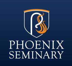 Phoenix Seminary logo