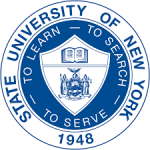 State University of New York logo