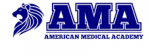 American Medical Academy logo