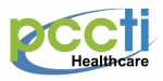PCCTI IT and Healthcare logo
