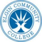 Elgin Community College logo