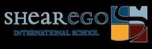 Shear Ego International School logo