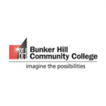 Bunker Hill Community College logo