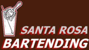 Bartenders School - Santa Rosa logo